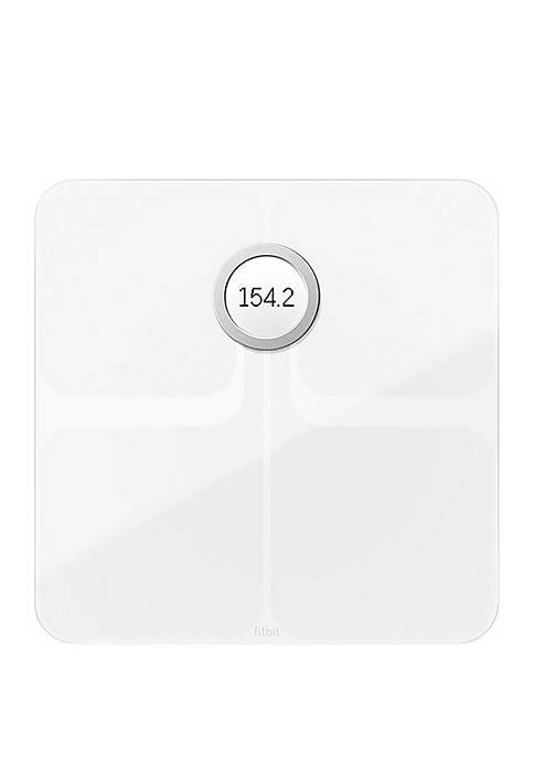 Fitbit® Aria 2 Smart Scale
