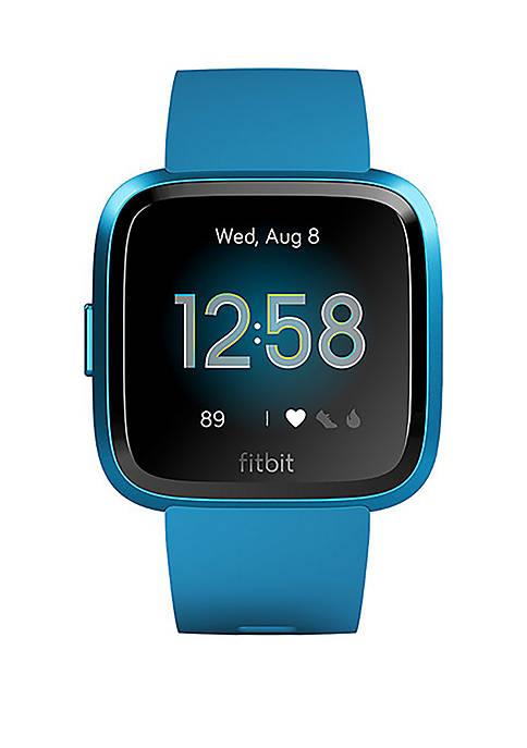 Fitbit® Versa Lite Smartwatch Marina