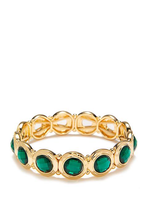 Stretch Stone Bracelet