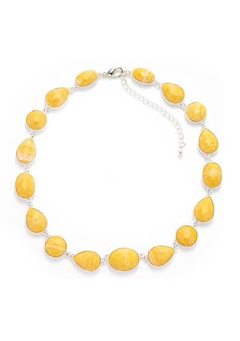 Kim Rogers® Collar Necklace