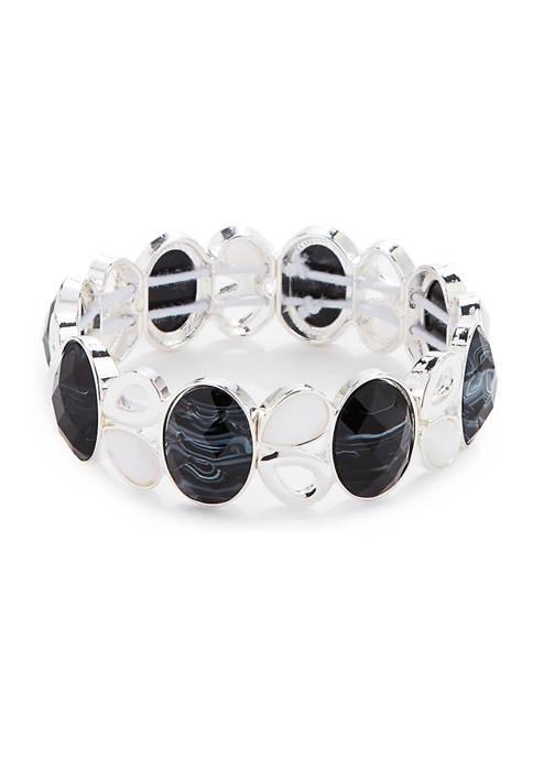 Kim Rogers® Stretch Bracelet
