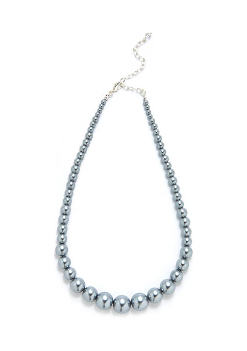 16 Inch Pearl Necklace