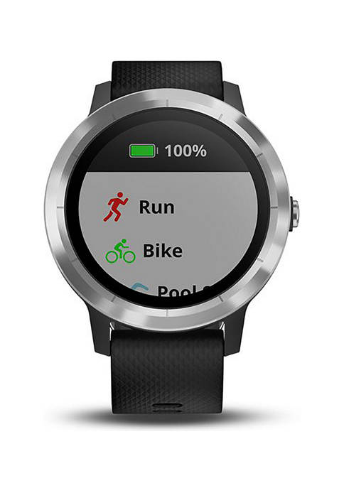 Garmin vivoactive 3 GPS Smart Watch