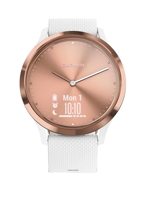 Garmin vivomove HR Hybrid Smart Watch