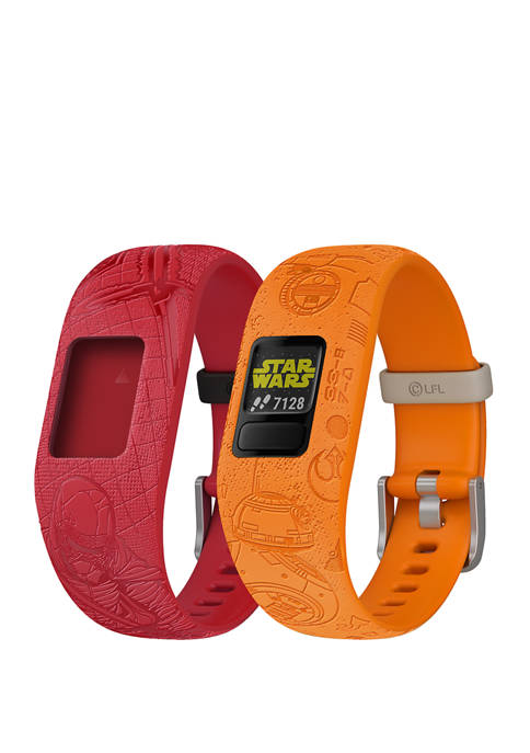 Garmin vivofit jr 2 Star Wars Bundle