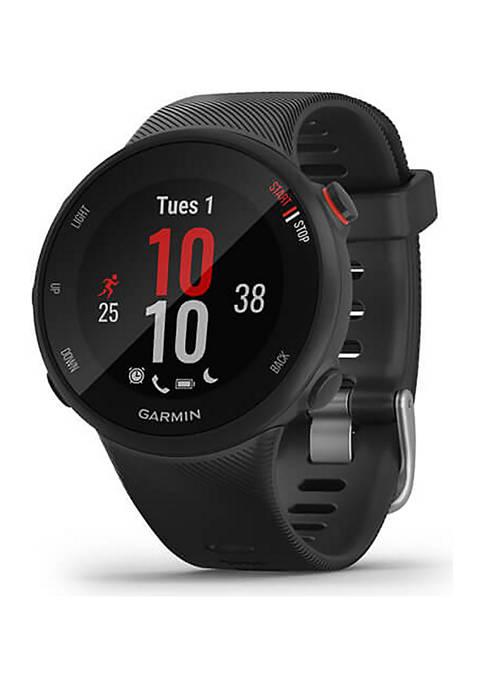 Garmin Forerunner® 45S Smartwatch