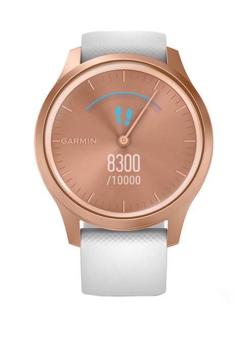 Garmin vivomove 3 Style Collection Hybrid Smart Watch