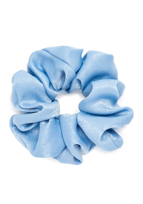 Kaari Blue™ Light Blue Over Scrunchie