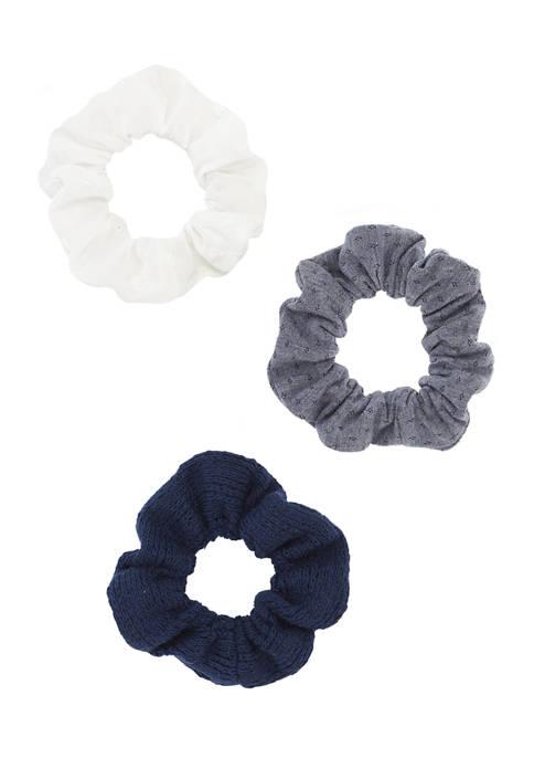 Kaari Blue™ Blue, White, Light Blue 3 Pack