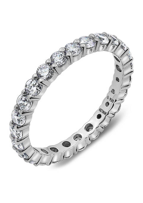 DIAMONBLISS 2 ct. t.w. 2.5 Millimeter Round Cut