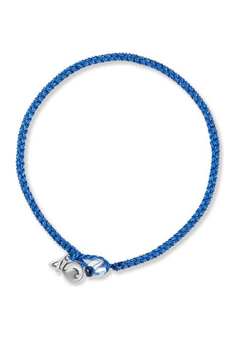 4Ocean Signature Braided Bracelet