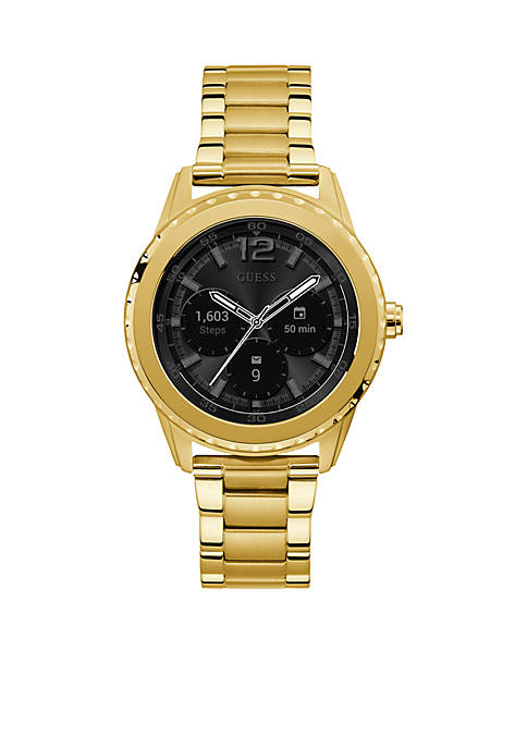 GUESS® Womens Connect AndroidWear Touch Watch