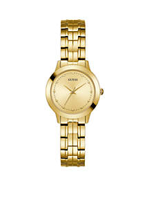 Women's Gold-Tone Chelsea Slim Classic Watch