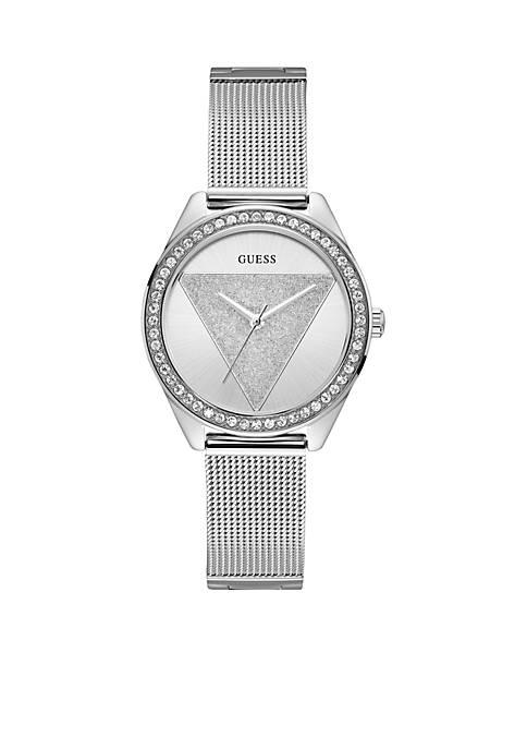 Iconic Mesh Bracelet Watch
