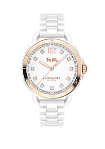 Women's Gold-Tone Tatum Watch