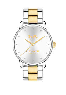 Women's Two-Tone Grand Watch