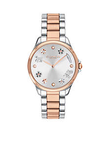 Women's Two-Tone Stainless Steel Astor Watch