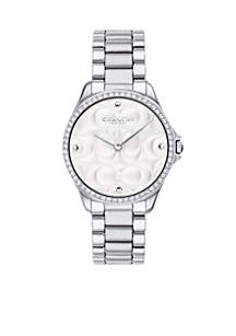 Women's Stainless Steel Astor Watch