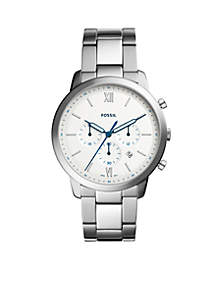 Stainless Steel Neutra Chronograph Watch