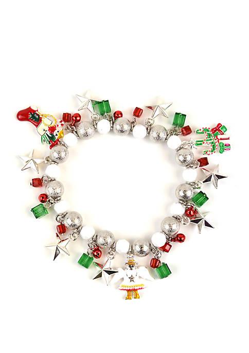 Texas Charm Bracelet