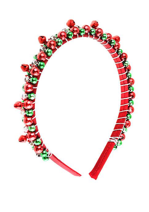 Kim Rogers® Bell Headband