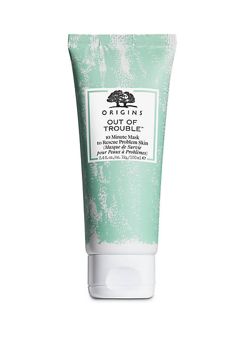 Origins Out of Trouble® 10 Minute Mask to