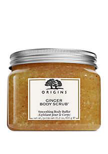 Ginger Body Scrub™ Smoothing Body Buffer