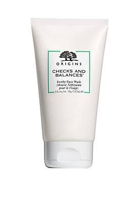 Checks and Balances™ Frothy Face Wash