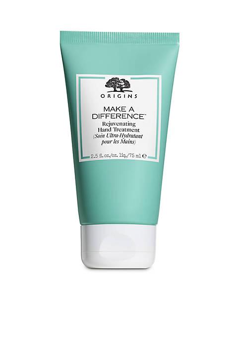 Origins Make A Difference Rejuvenating Hand Treatment Cream