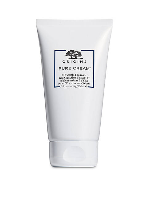 Pure Cream™ Rinseable Cleanser, 5.0 fl. oz.