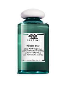 Zero Oil™ Pore Purifying Toner with Saw Palmetto & Mint