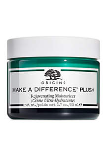 Make A Difference Plus+ Rejuvenating Moisturizer