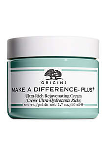 Make A Difference  Plus + Ultra-Rich Rejuvenating Cream