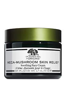 Origins Dr. Weil Mega-Mushroom Skin Relief Face Cream