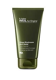 Dr. Weil Mega-Mushroom Skin Relief Face Cleanser