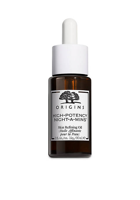 Origins High- Potency Night-A-Mins™ Skin Refining Oil