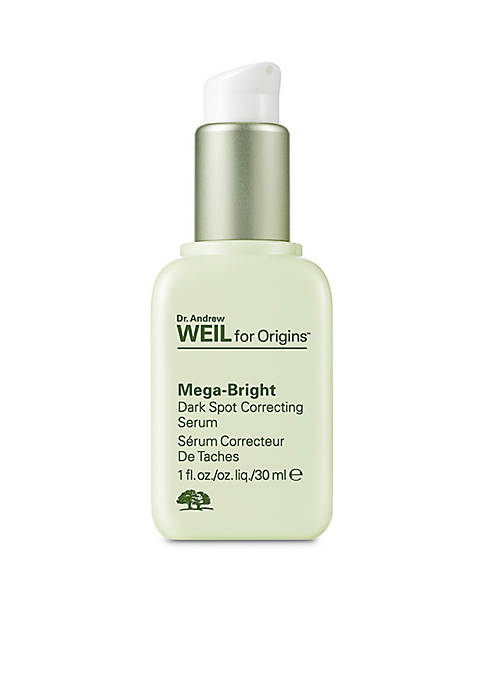 Dr. Andrew Weil for Origins Mega-Bright Dark Spot