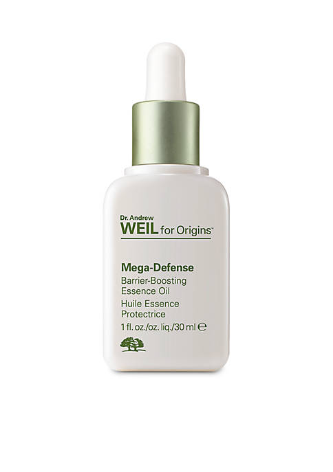 Dr. Andrew Weil for Origins™ Mega-Defense Barrier-Boosting