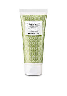 A Perfect World™ Creamy Body Cleanser with White Tea