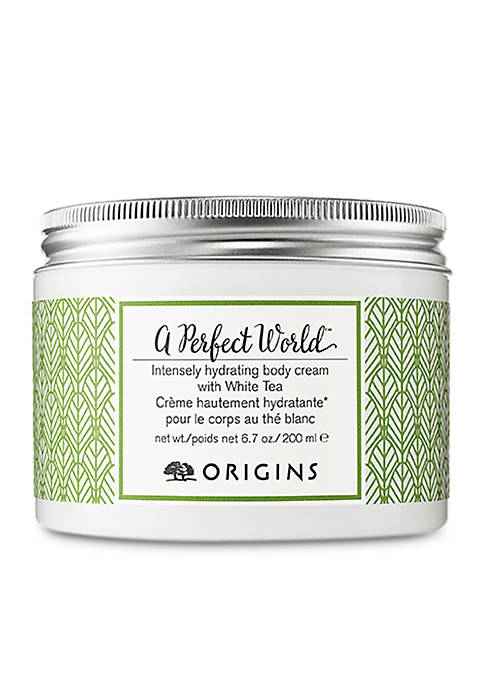Origins A Perfect World™ Intensely Hydrating Body Cream
