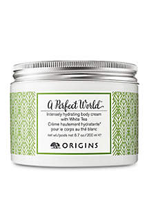 Origins A Perfect World Intensely Hydrating Body Cream with White Tea