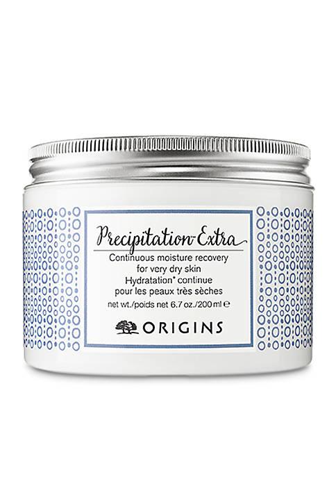 Origins Precipitation Extra Continuous Moisture Recovery Cream