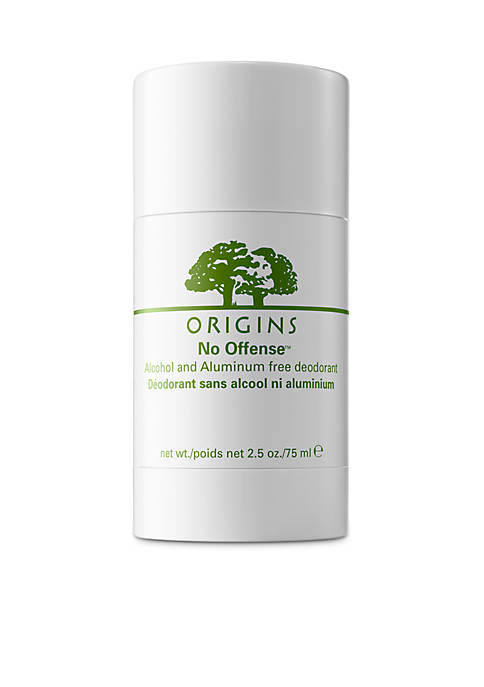 Origins No Offense™ Alcohol and Aluminum Free Deodorant