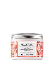 Ginger Rush™ Intensely Hydrating Body Cream