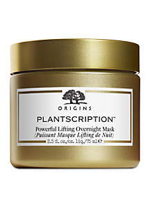 Origins Plantscription™ Powerful Lifting Overnight Mask