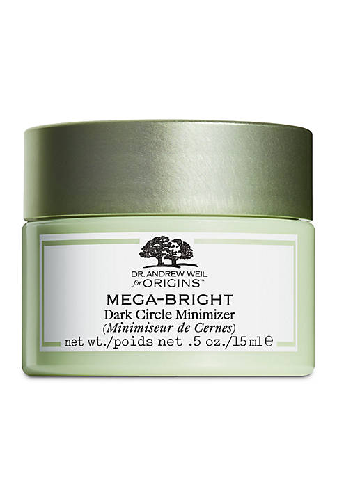 Dr. Andrew Weil for Origins Mega-Bright Dark Circle