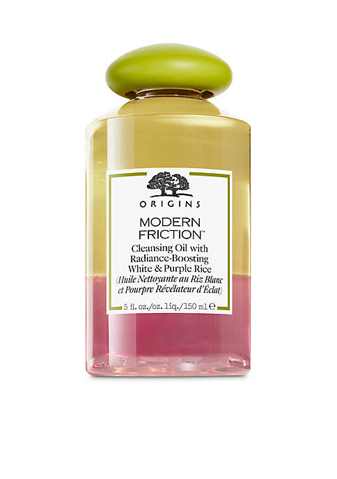 Origins Modern Friction™ Cleansing Oil with