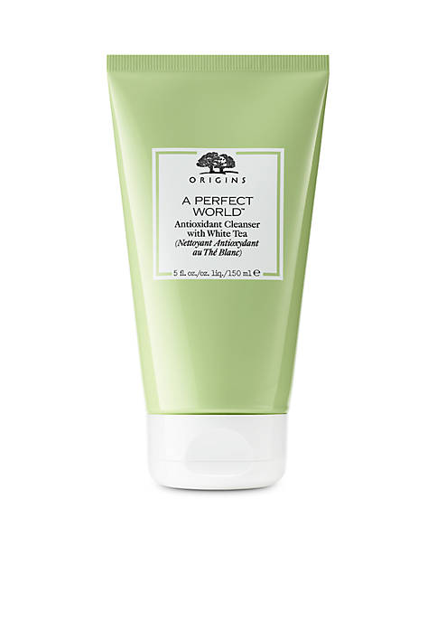 Origins A Perfect World™ Antioxidant Cleanser with White