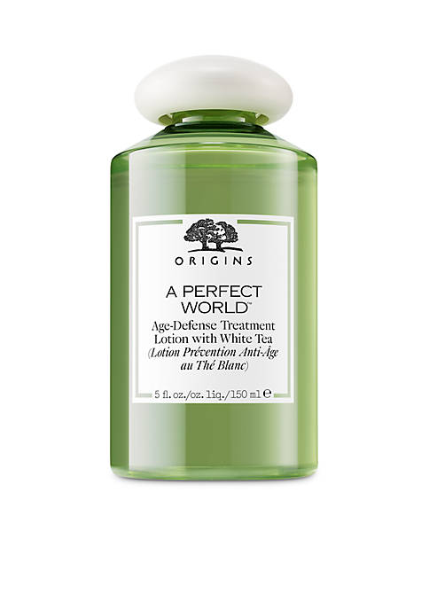 Origins A Perfect World™ Age-Defense Treatment Lotion