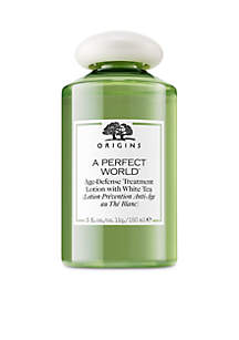 A Perfect World™ Age-Defense Treatment Lotion